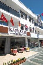 Kasmahal Hotel