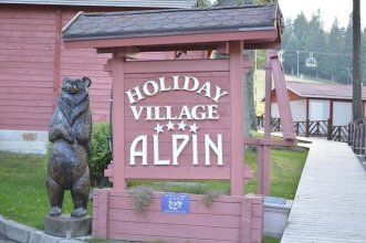 Holiday Village Alpin