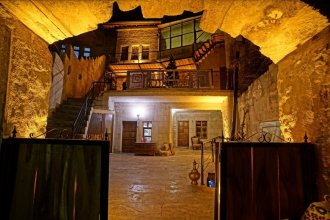 Cappadocia Cave House