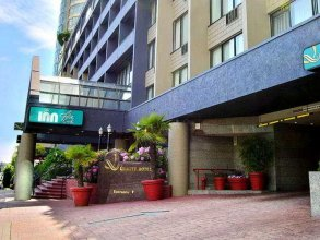 Quality Hotel Vancouver