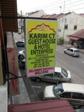 Karim CT Guesthouse