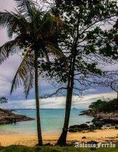 Pousada Praia do Ribeiro