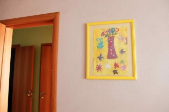 Жилые помещения Kvartira 55