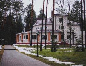 Гостиница Грин Хилл
