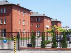 Апартаменты Apartamenty Sadyba Warsaw – Apartments