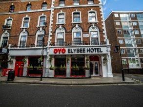 Отель Elysee Hyde Park