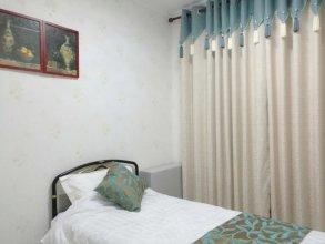 Xian Wisteria Lane Sunny Guest House
