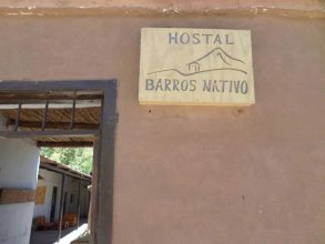 Hostal Barros Nativo