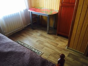 Hostel and Hotel Sloboda