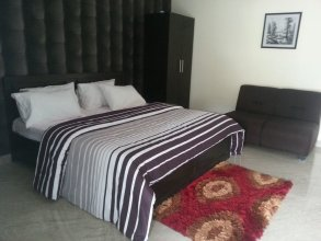 Queen Idia Suites