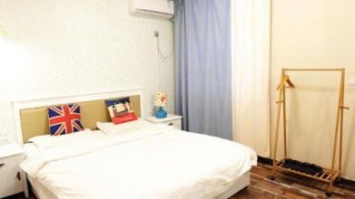 Chengshe designer hotel (Xi'an Huimin Street store)