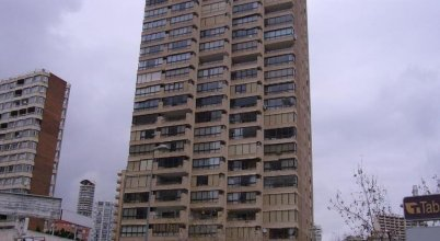 Gemelos IV Apartment