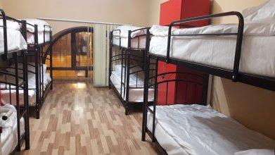 Loft Hostel Baku