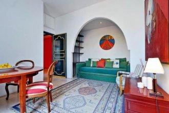 Garibaldi - WR Apartments