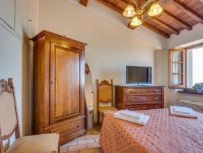 Apartment San Benedetto Cortona