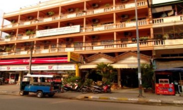 Khamkhoun Hotel