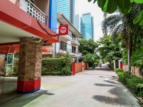 NIDA Rooms Udomsuk Rama 9 Complex