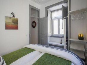 Historical Lisbon Apartments