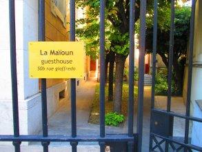 La Maïoun Guesthouse Hostel