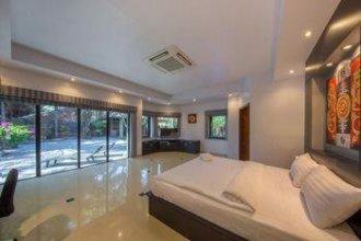 Villa Diamond Pattaya