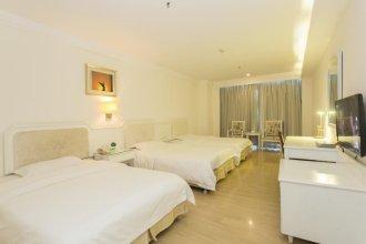 Kaiserdom Hotel Guangzhou Huangshidong Road Branch