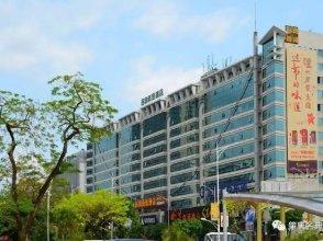 Ming Tien Inn Zhaoqing Duanzhou Branch