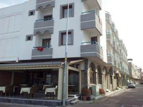 Samyeli Otel ve Restaurant