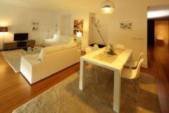 Santa Catarina Luxury Apartments by Linc