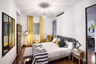 Rienzo Apartment