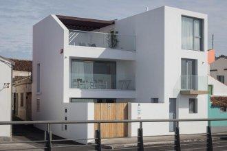 Azores Villas - Ocean Villa