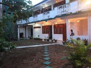 Hikkaduwa Ayurveda Hotel