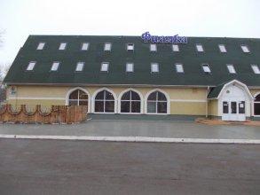 Отель Фиалка
