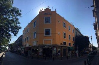 Hotel RC Plaza Liberación