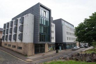Panmure Court - Campus Accommodation