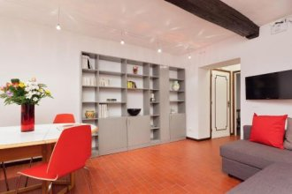 Rome As You Feel - Minerva Apartment