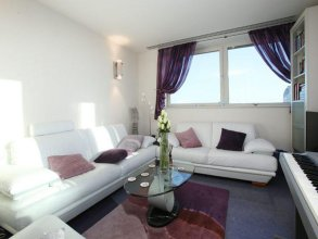 Veeve 2 Bed With Panoramic Views Westminster Bridge Road Westminster