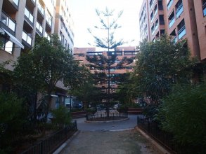 Singular Apartments Candela III