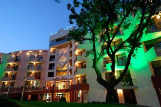 Odessos Park Hotel - Все включено