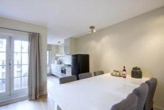 City Centre VIP Apartments