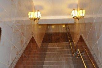 Guest House Yablonevyy Tsvet
