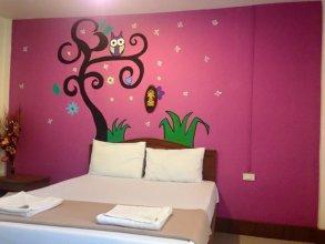 OYO 1010 Diamond Home Resort