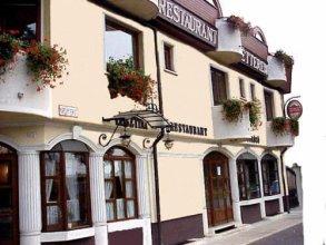 Krisztina Hotel