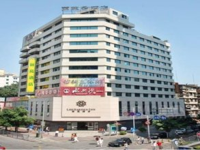 Liyuan Hotel Shenzhen