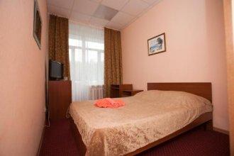 Меблированные комнаты Health Resort Krutushka