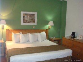 Hacienda Monterrey Hotel