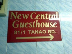New Central Guesthouse