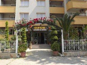 Opus Apart Hotel