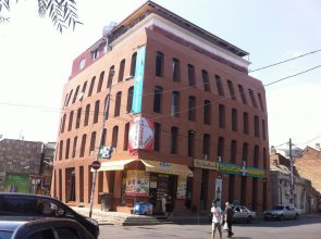 Lilika Apartments on Meskhishvili