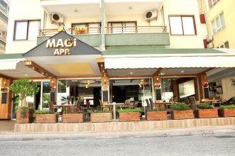 Magi Apart Hotel