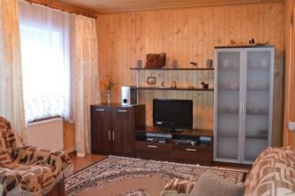 Holiday homes Lukomorie